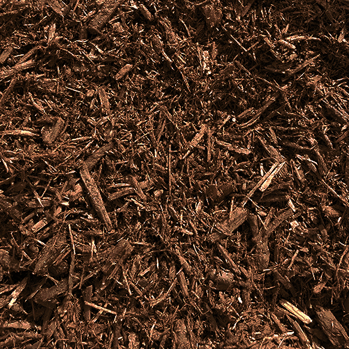 Double Ground Natural Mulch Midwest Mulch Compost